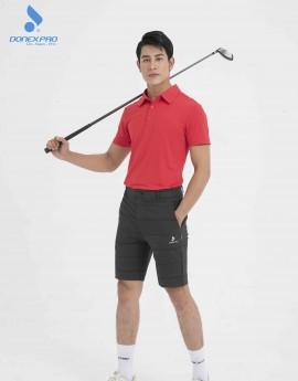Quần thể thao Golf nam MSC-996-05 Xám lì